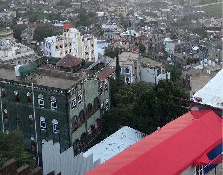 فيديو راااائع جدا لمدينة إب