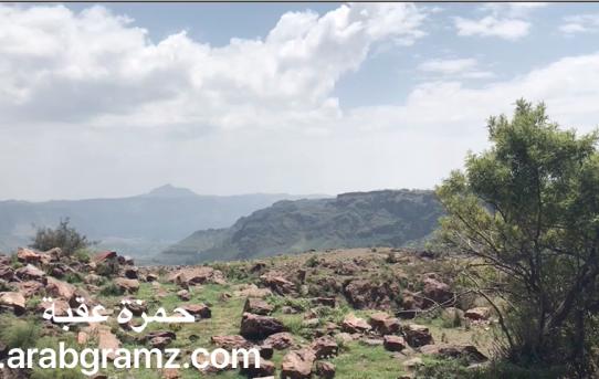 فيديو رائع من جبل درمان المرتفع