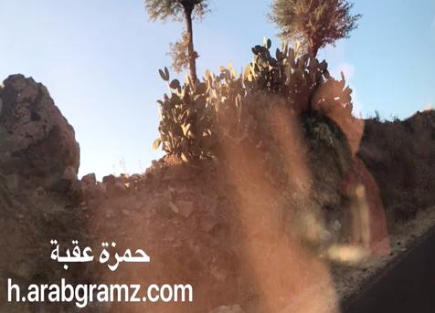 فيديو رائع من مدينة السدة - اب